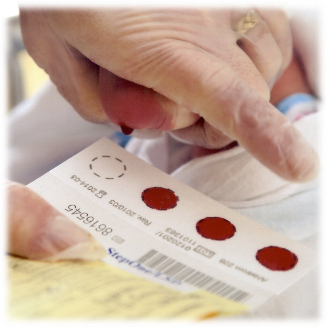 newborn screening Newborn screening programs across the united states currently screen 4 million infants each year this public health program detects treatable disorders in newborns, allowing treatment to begin often before symptoms or permanent problems occur.