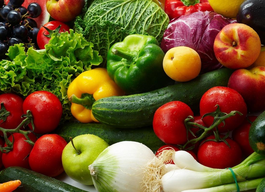 Frutat dhe perimet e muajit shtator