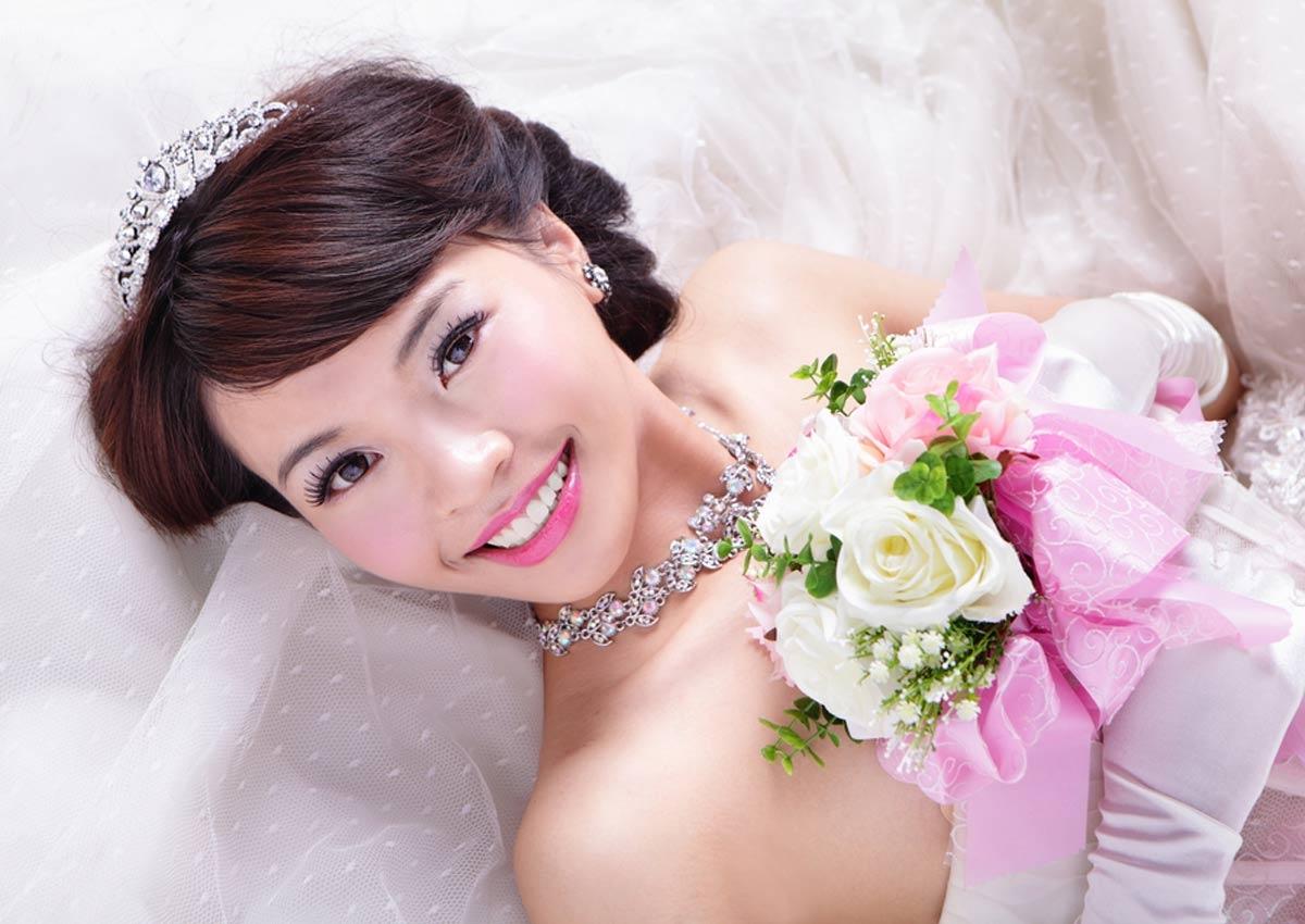 Bride-Women-SS