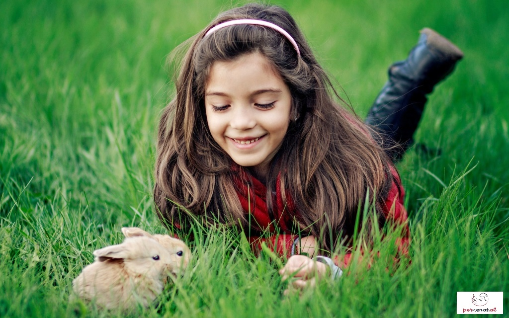 Si te rrisim femije te lumtur