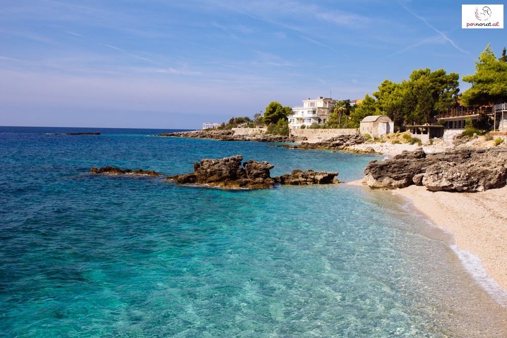 plazhet ne shqiperi
