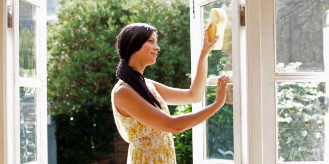 pastrimi i shtepise