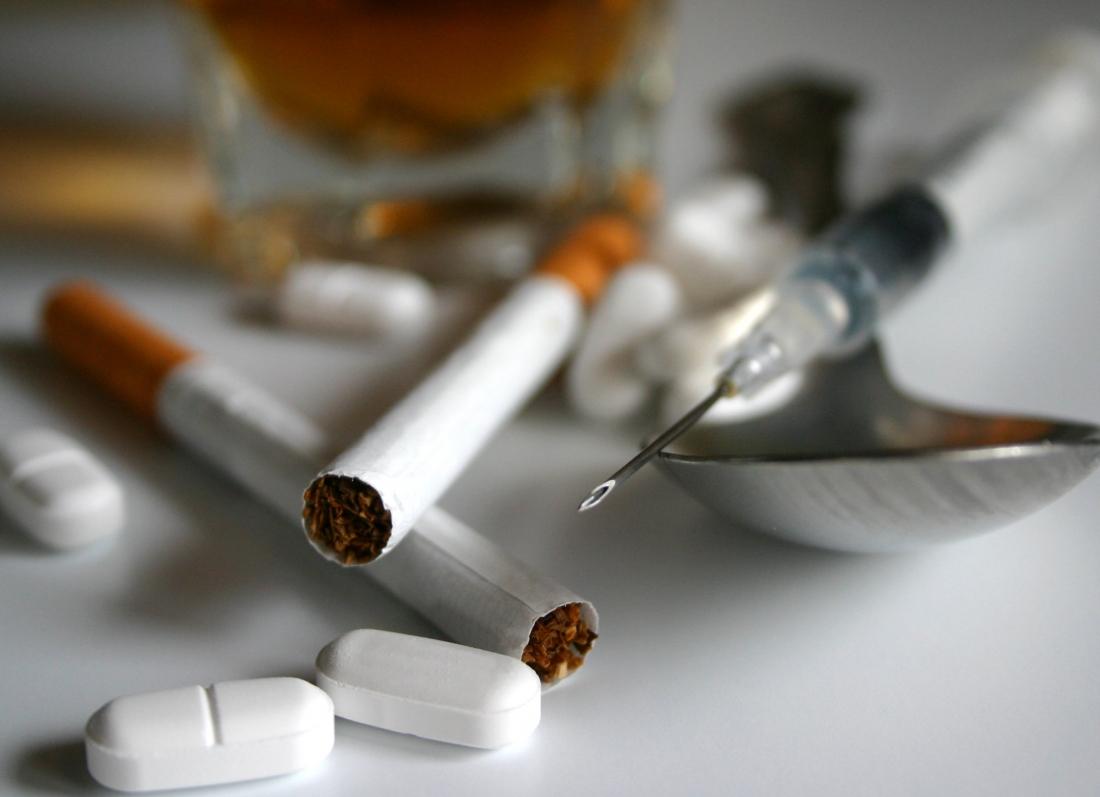 perdorimi i droges