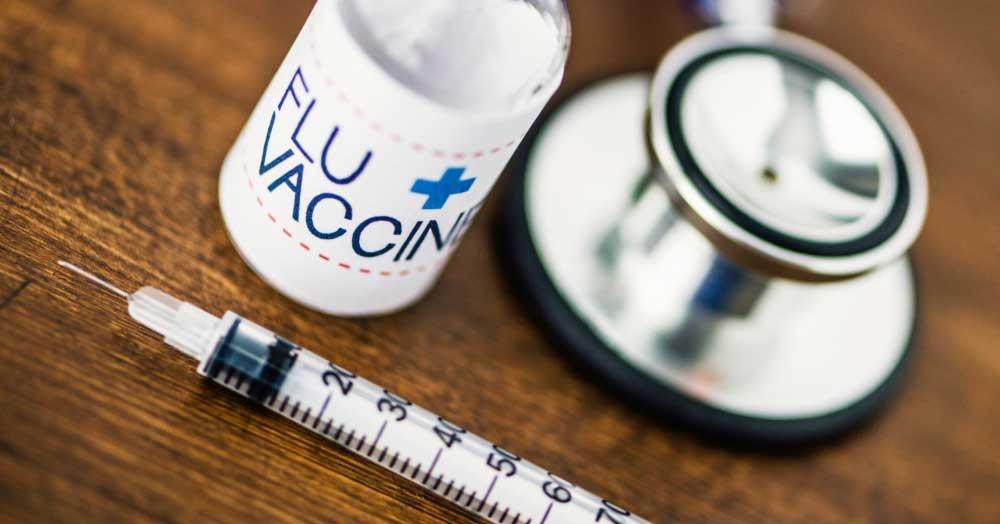 vaksina e re kunder gripit