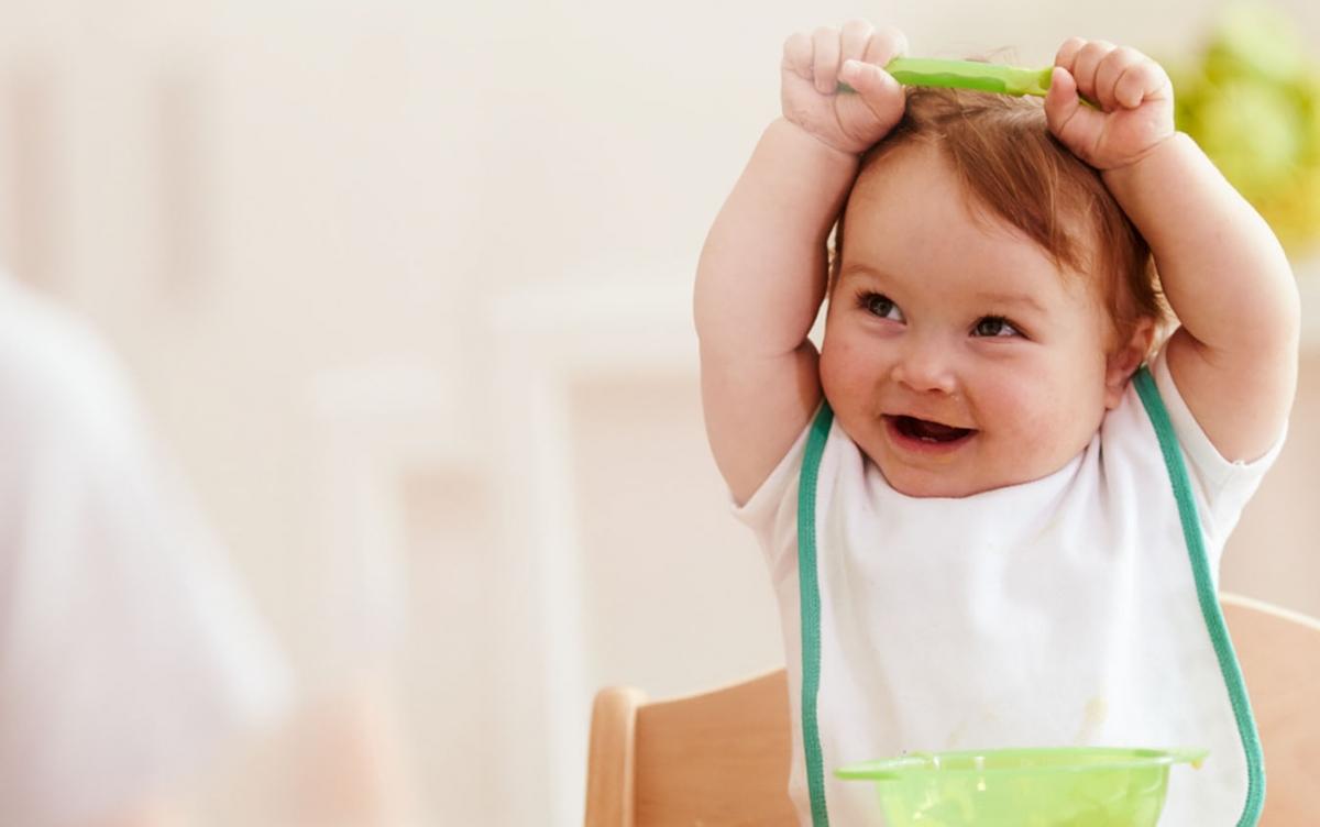 pernenat – shkaqet e temperatures se larte tek bebet 4-6 muajsh