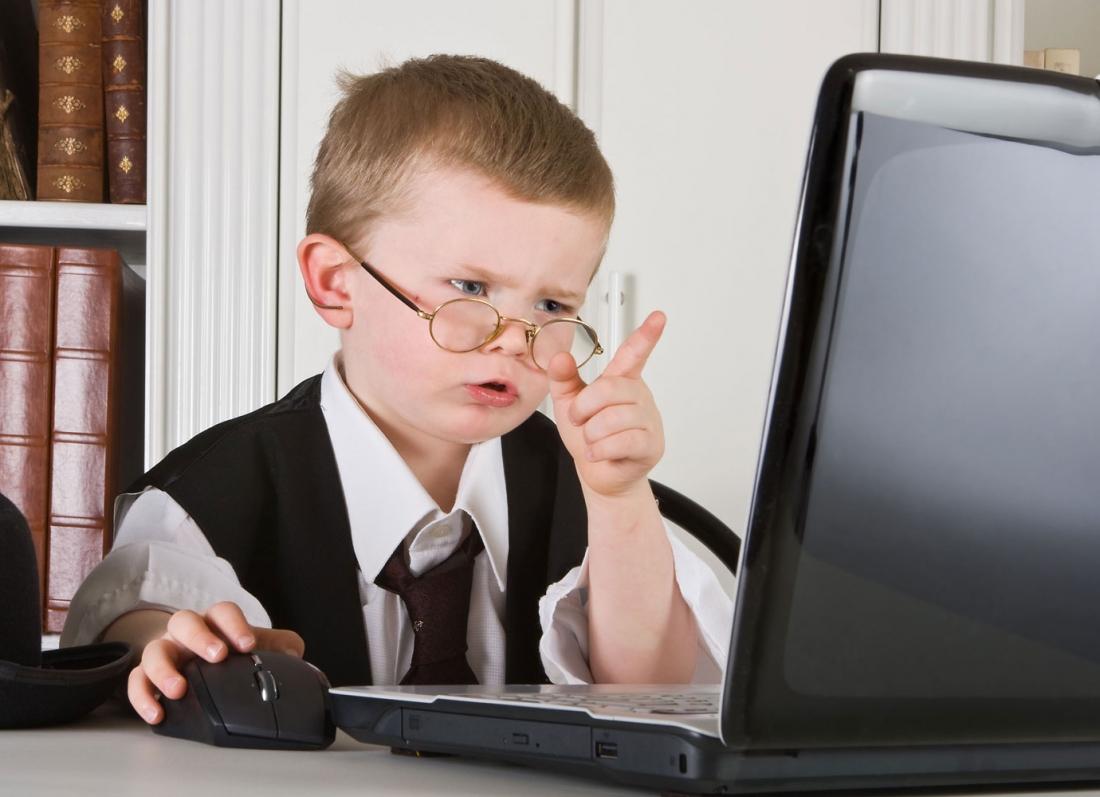 femijet ne kompjuter
