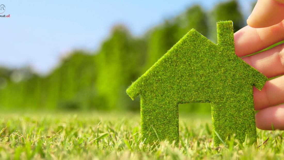 Shtepi e paster si ta mbajme shtepine e  paster?  Myku ne shtepi
