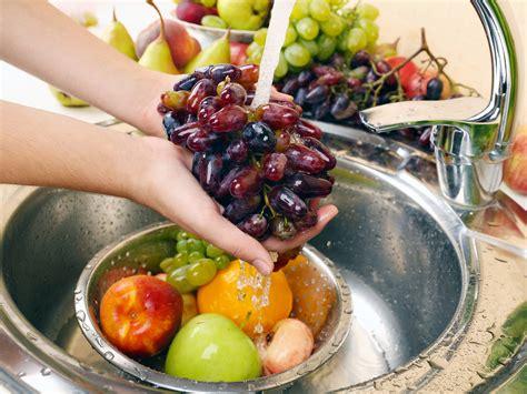 larja e frutave