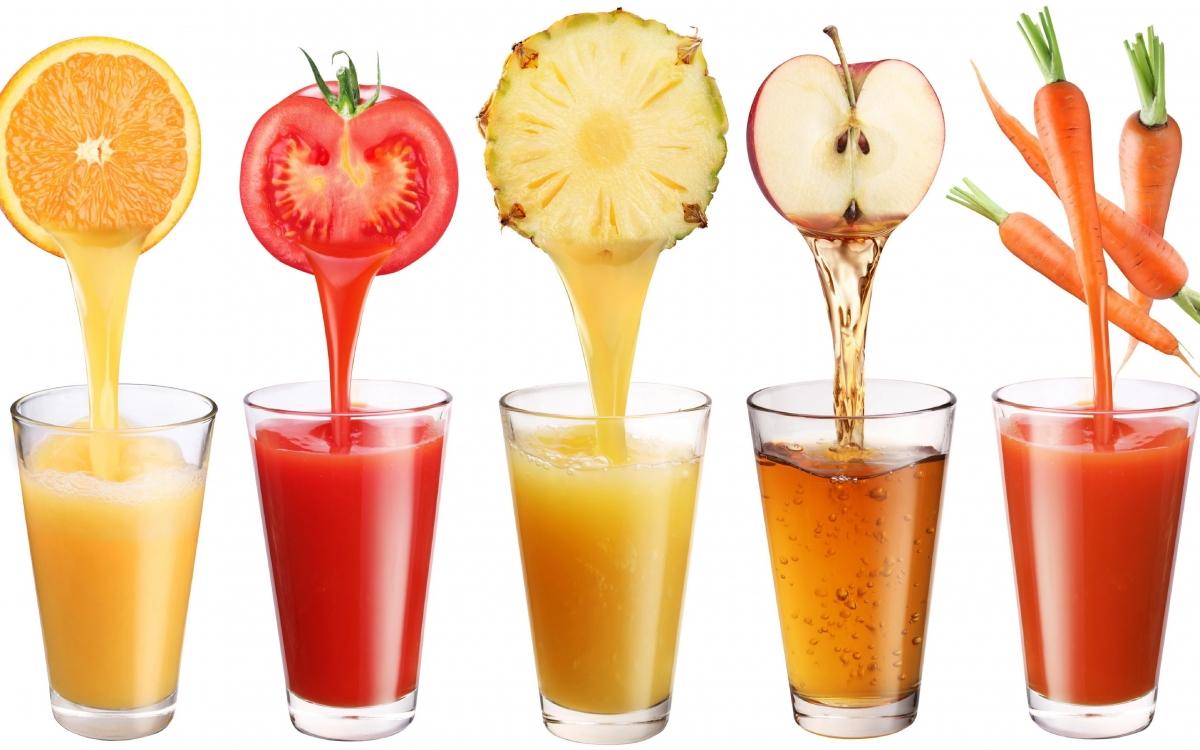 lengjet e frutave