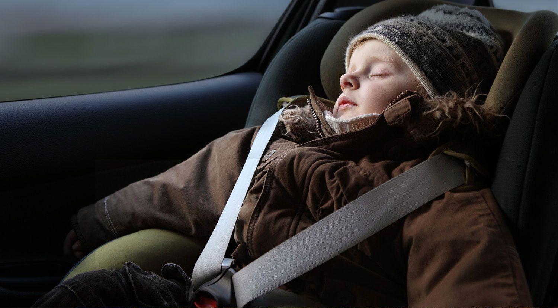 Pse femijet sduhet te flene ne makine