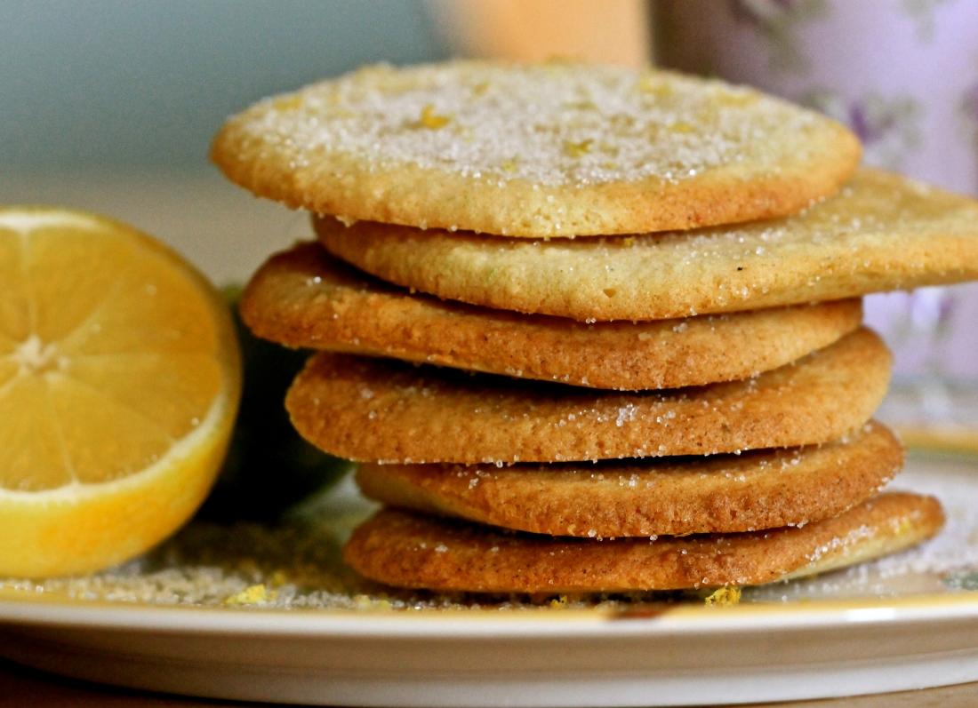 biskota limoni