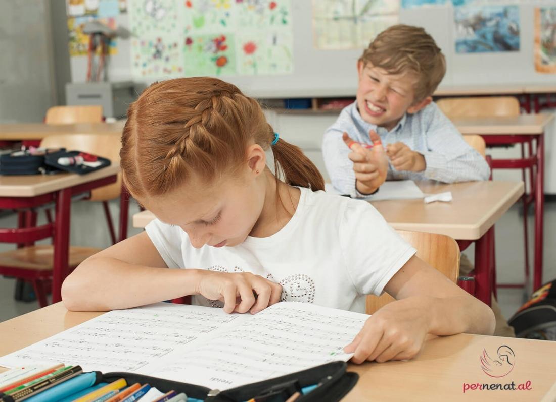 femije te pasjellshem, edukimi i femijeve