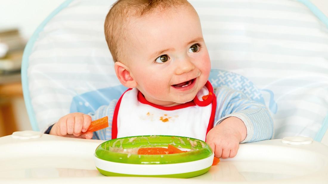 menu javore per bebe.