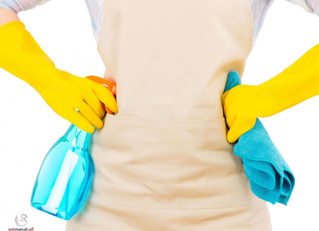 pastrimi ne pranvere, pastrimi i shtepise, detergjentet, dyshemeja