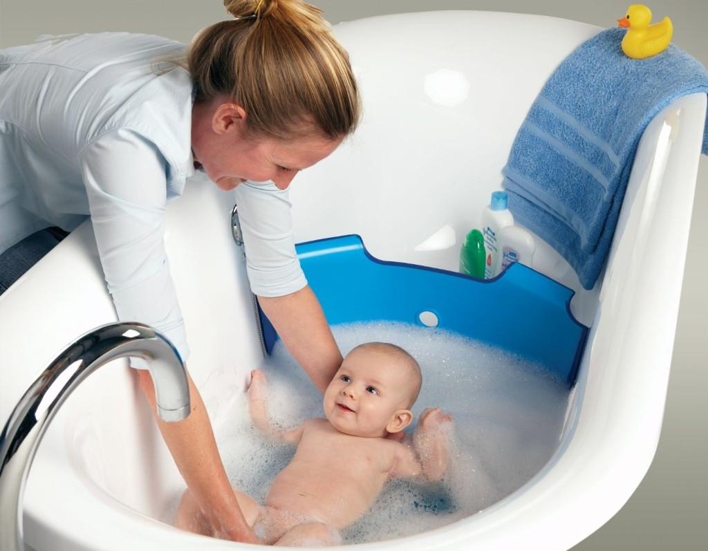 Sa duhet te jete temperatura e ujit per dushin te femijes?