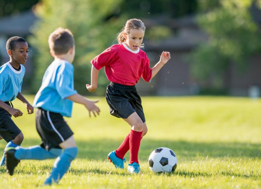 sport  femije