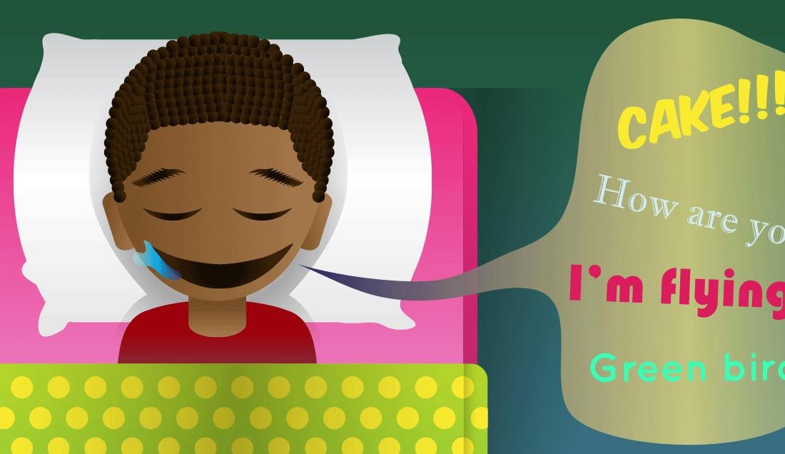 flet ne gjume