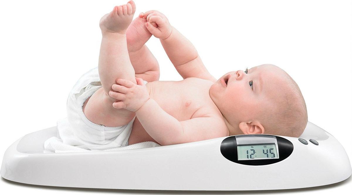 pesha e bebit