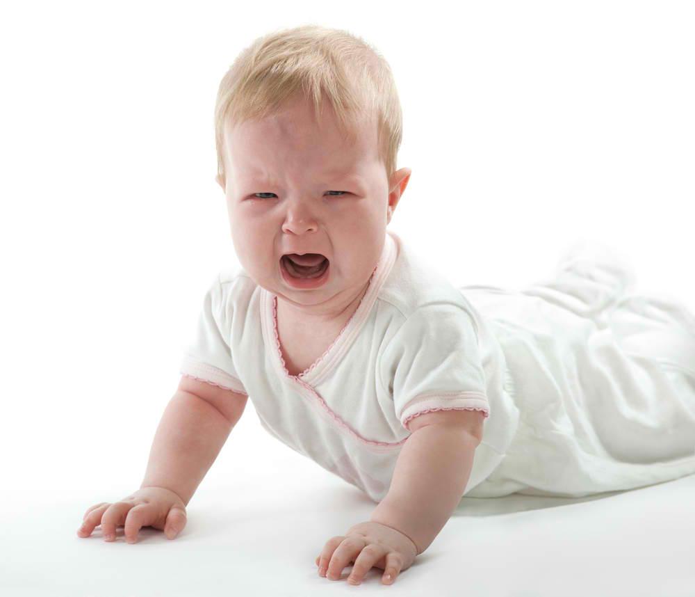 Dhimbjet e barkut tek fëmijët... Kur duhet të bëni alarm