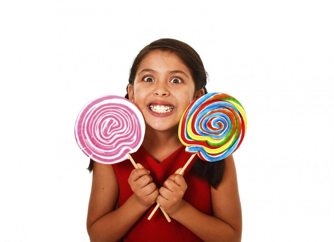 sheqeri dhe hiperaktiviteti