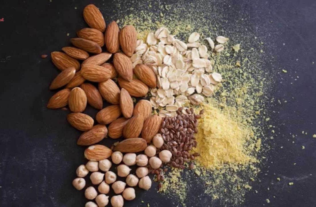 ushqime qe rrisin prodhimin e qumeshtit gjidhenia