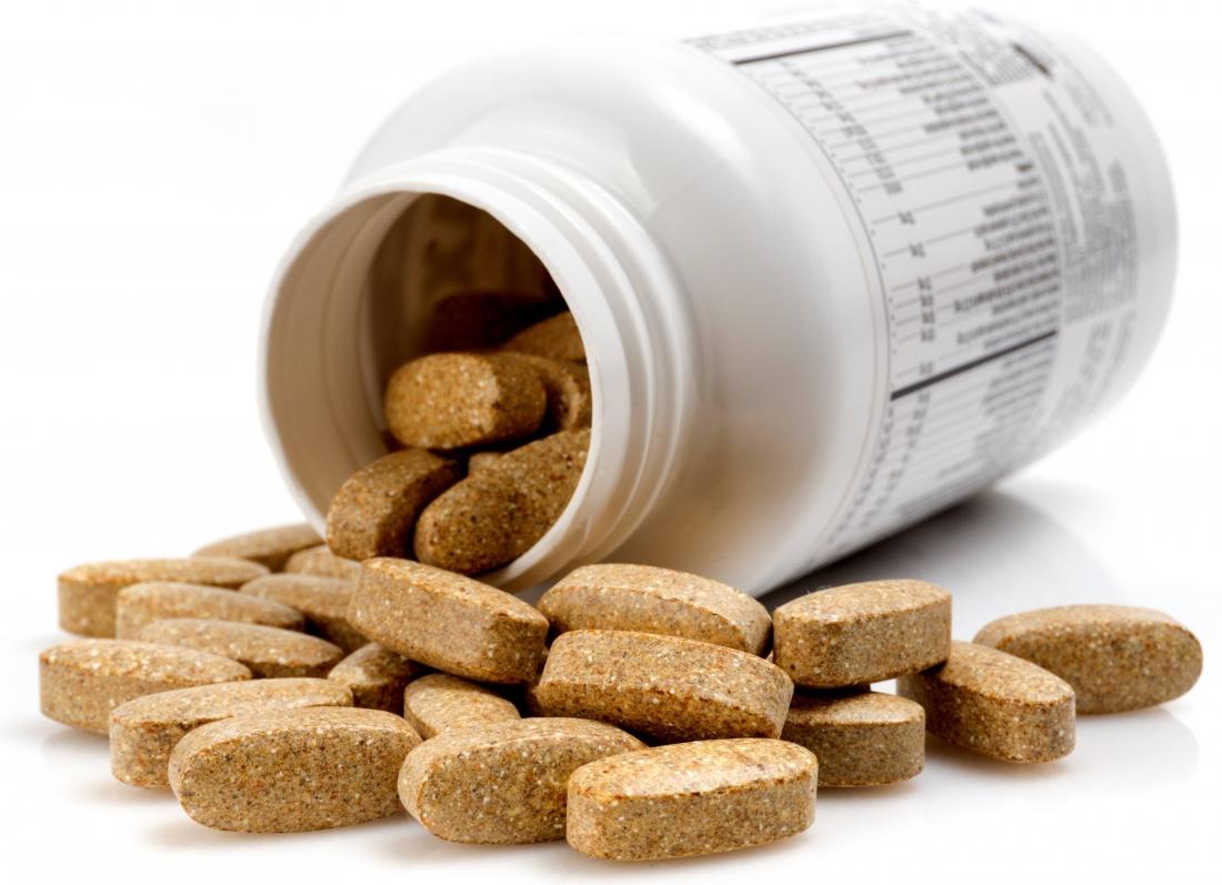 efektet e vitaminave