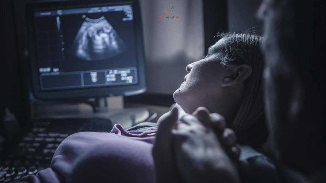 rrahjet e zemres se bebit 7 javeshe shtatzane