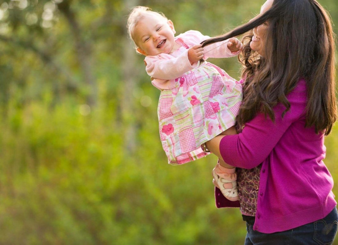 disiplina per femijen, femija 5 muajsh