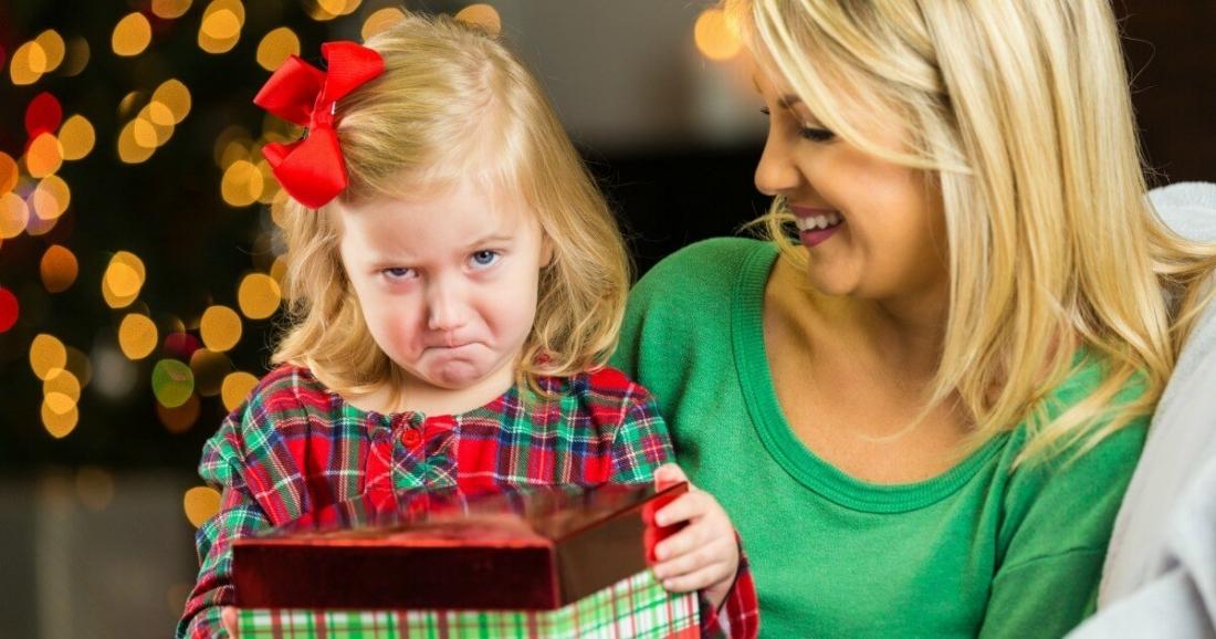 femijes nuk i pelqen dhurata, dhurate, dhurate per femijen