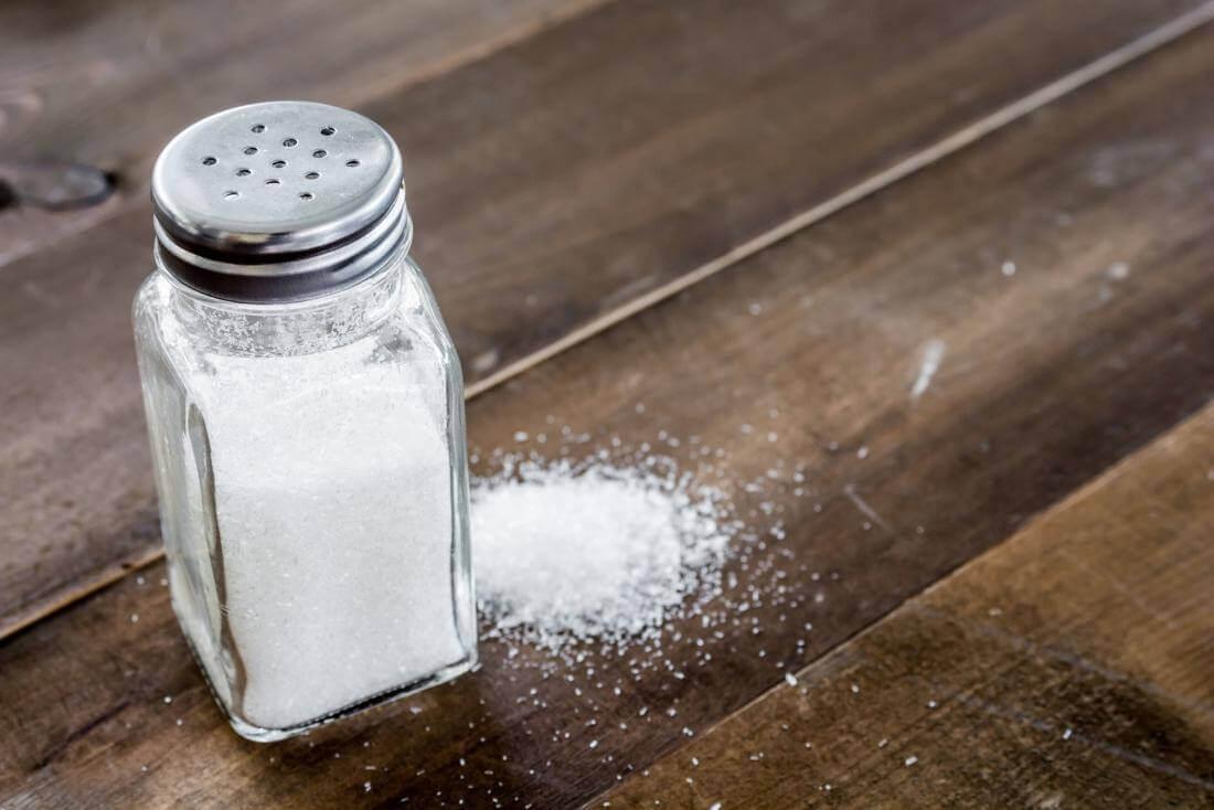 kripa demton zemren, sa kripe duhet te konsumojme