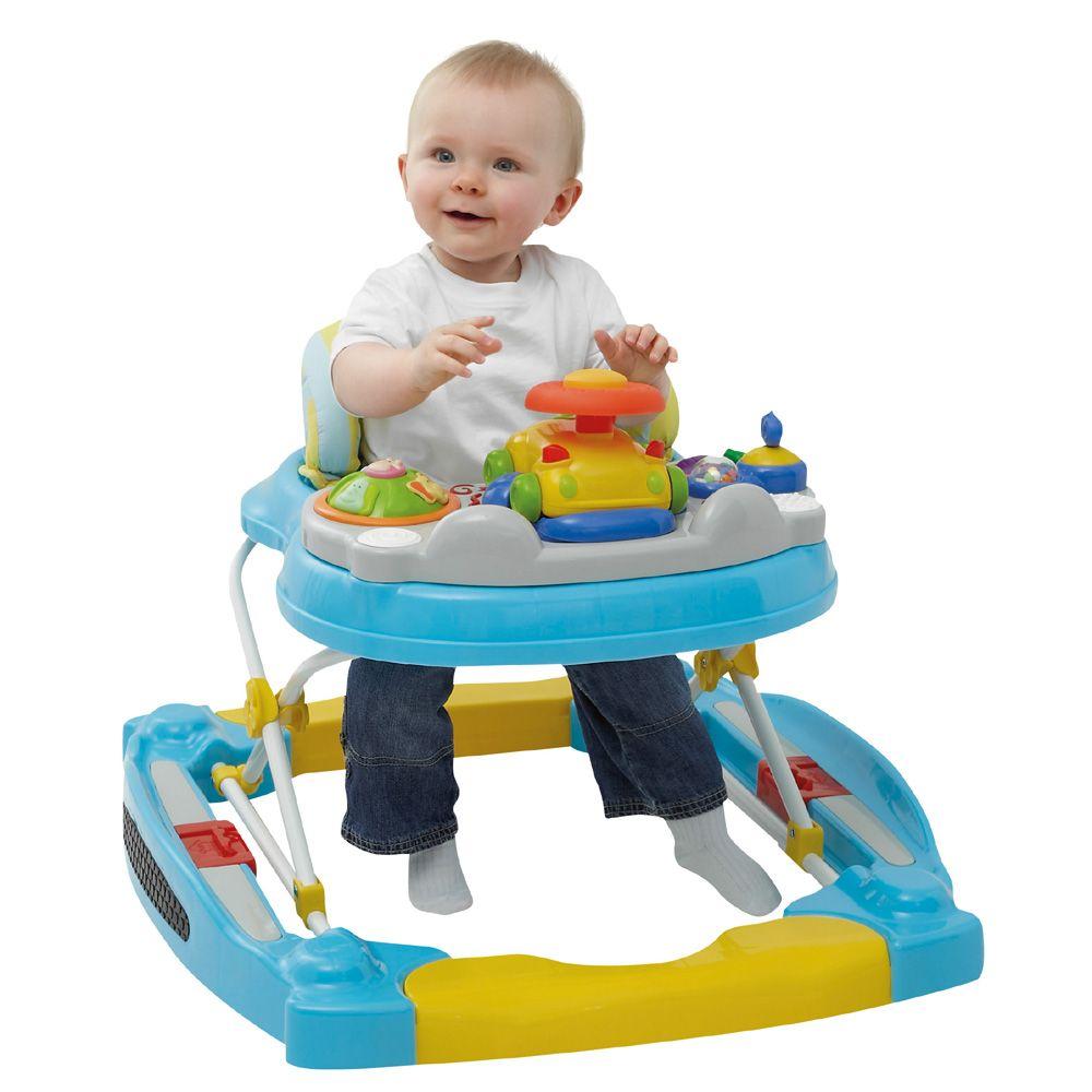 rrethorja, a eshte sigurt rrethorja per bebin?