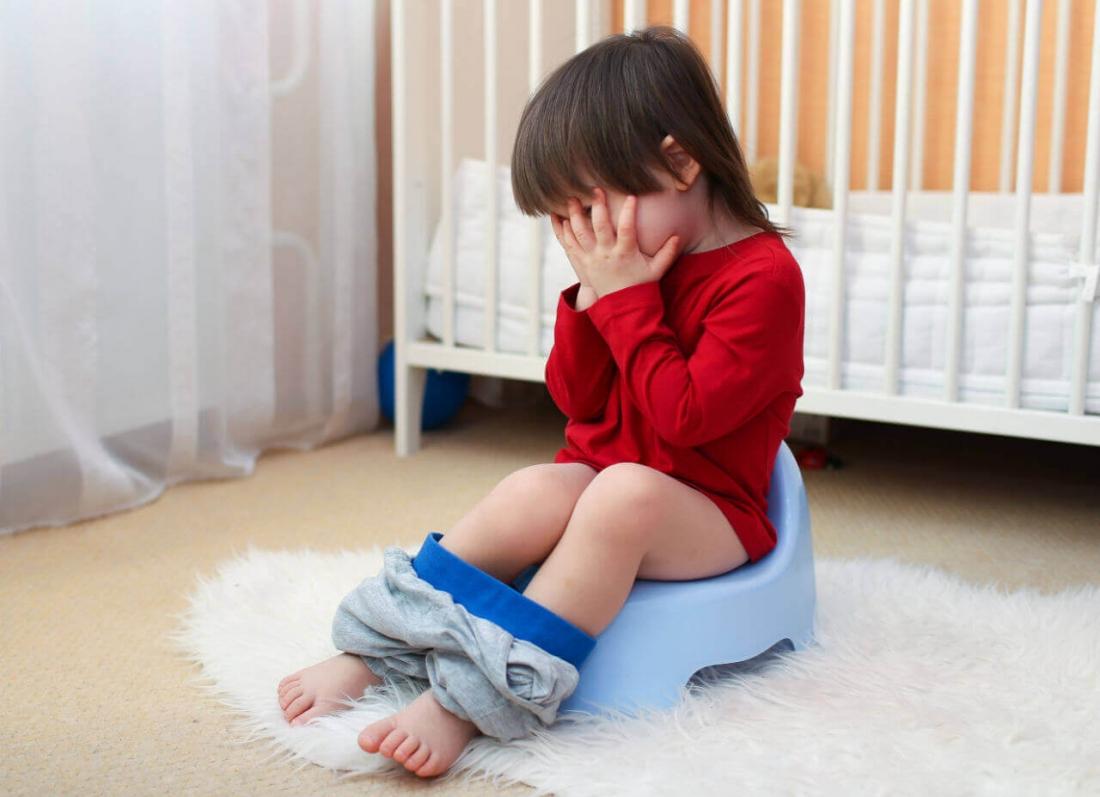 femija nuk urinon prej oresh, urina e femijes