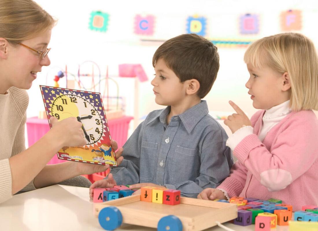 femijet dhe stresi ne cerdhe