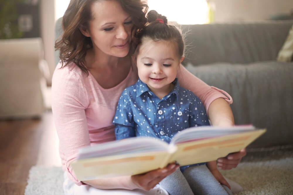 gjerat qe nje nene nuk duhet te beje me femijen