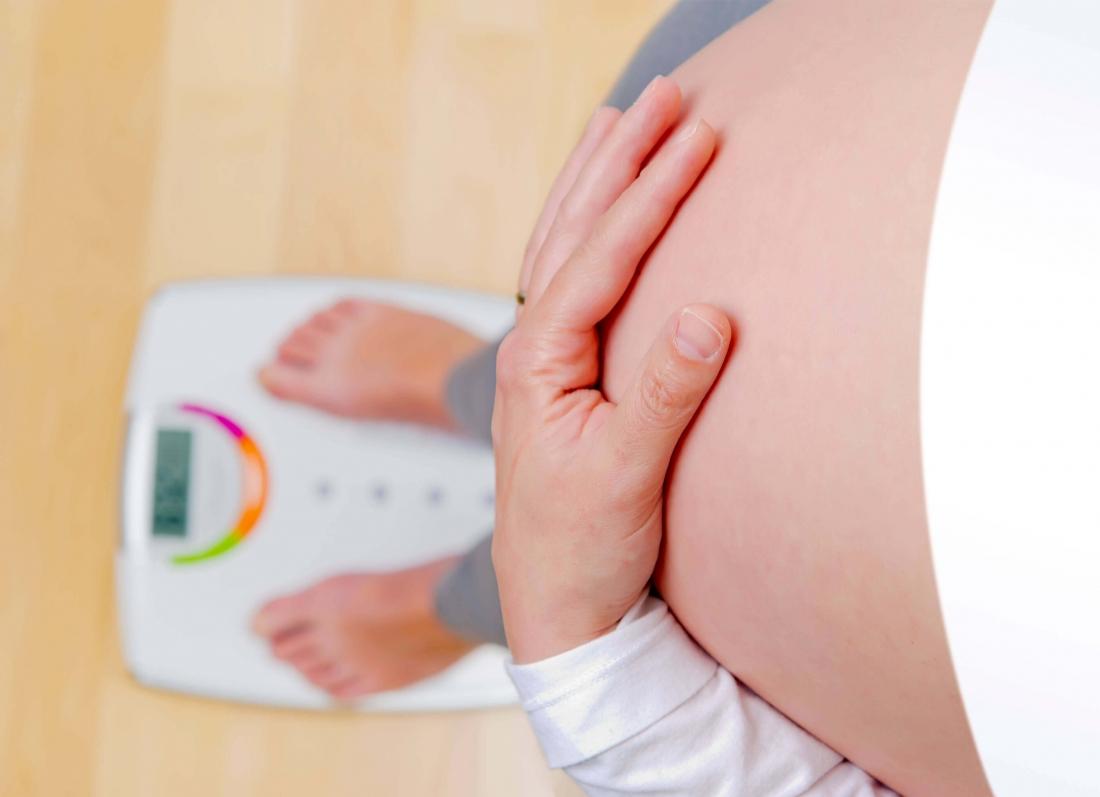 mbipeshe ne shtatzani, rreziku i abortit