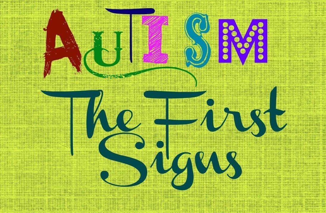 shenjat e para te autizmit