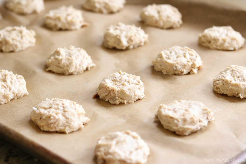 biskota ne shtepi, biskota, si te pergatis biskota ne shtepi