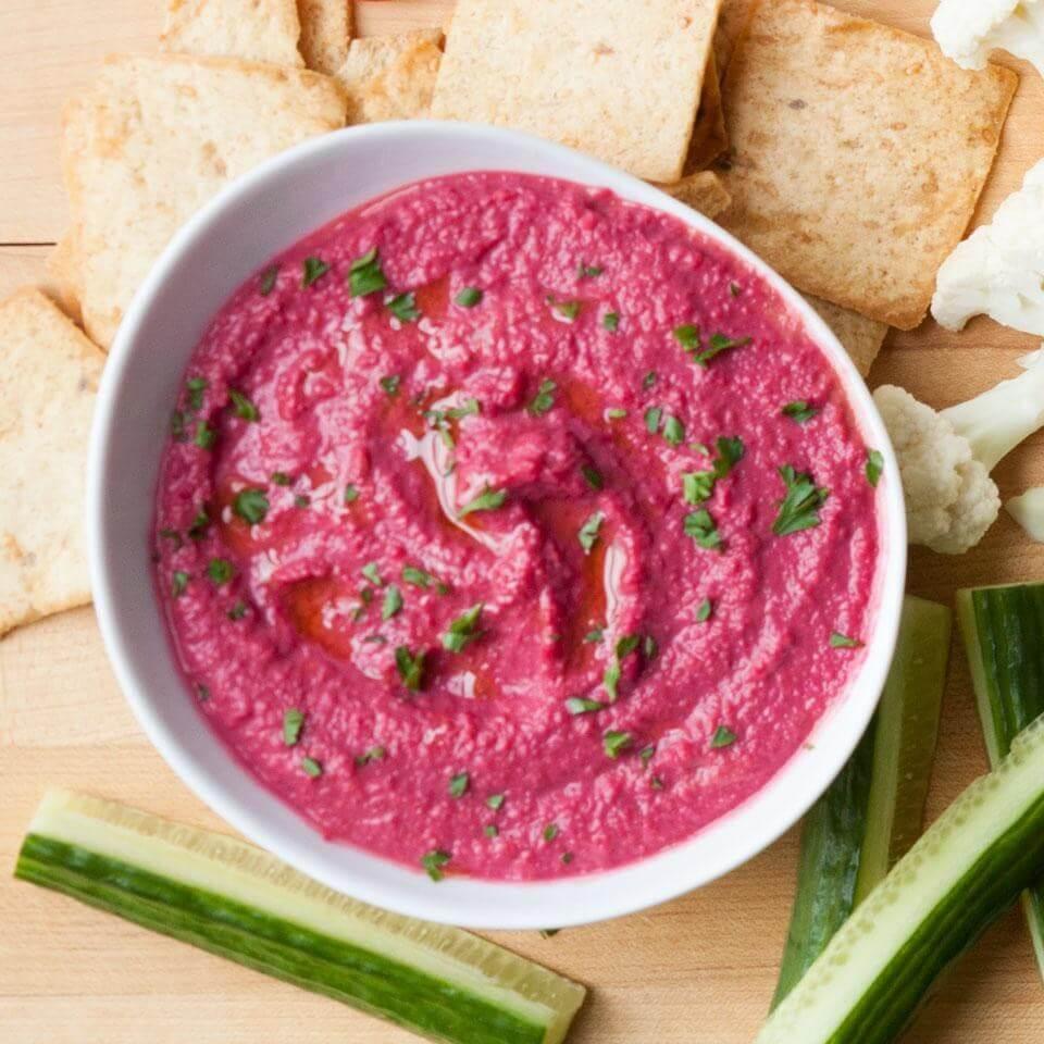 humus me panxhar