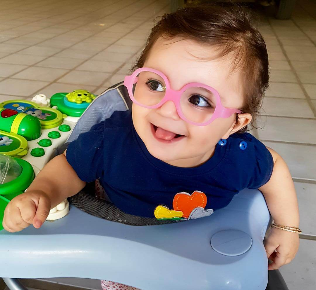 katarakti te femijet, probleme me shikimin