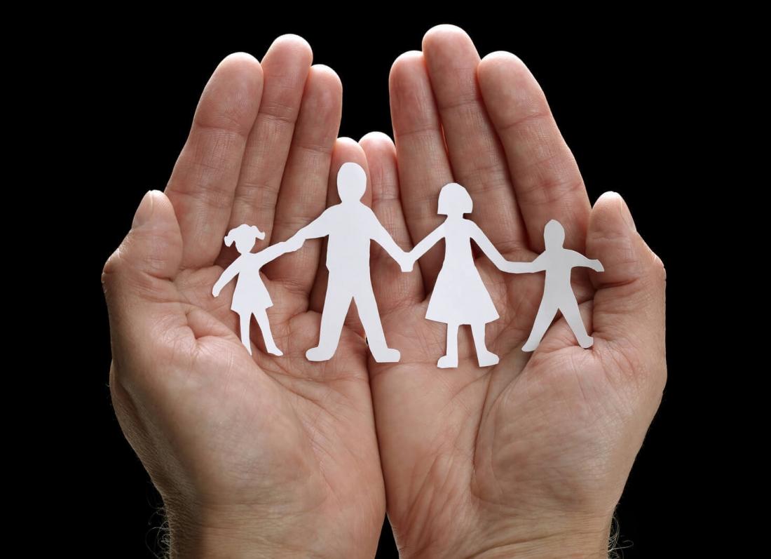 lidhja e forte ne familje, si te mbajme te forte lidhjen ne familje