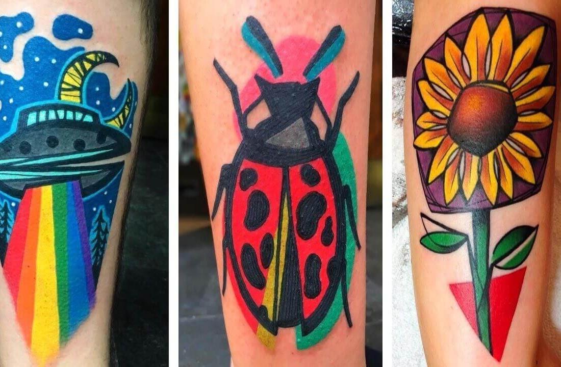 ngjyrat e rrezikshme te tautazheve, tatuazh, a jane te rrezikshme tatuashet, ngjyra e tatuazheve
