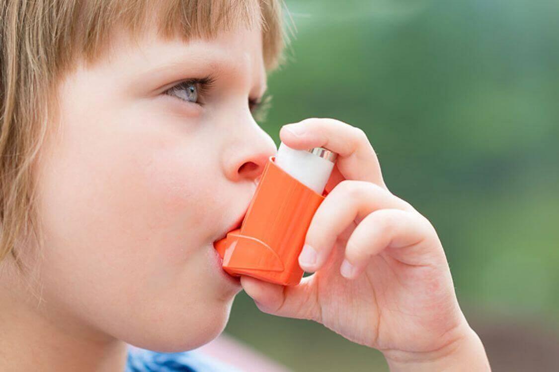 astma ne femijeri, astma, profesion