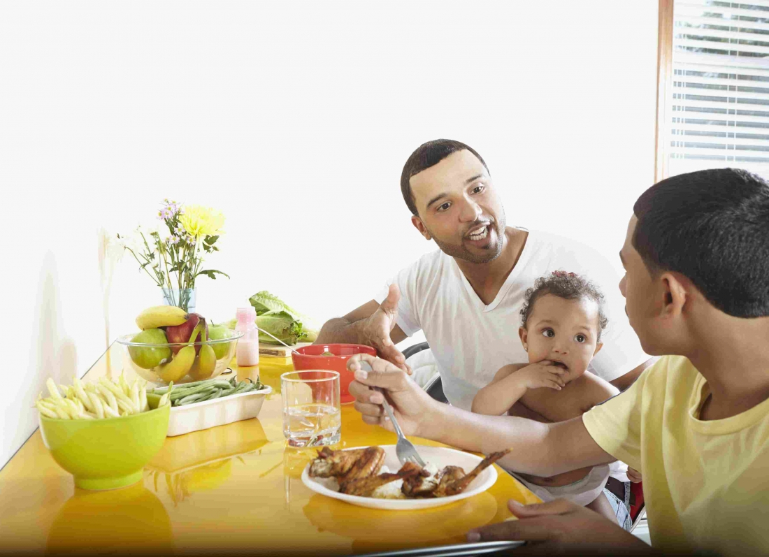 gabimet lidhur me ushqimet e para te femijes, ushqimet e para