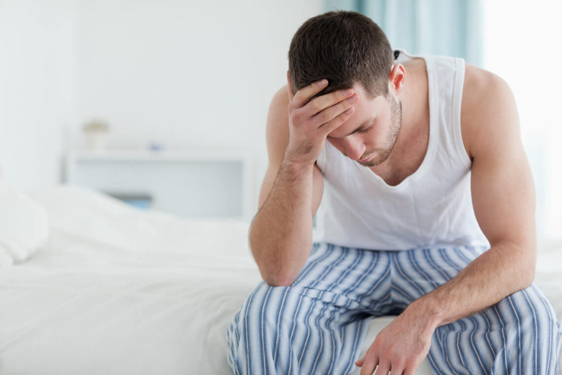 infertiliteti mashkullor , pjelloria te burrat