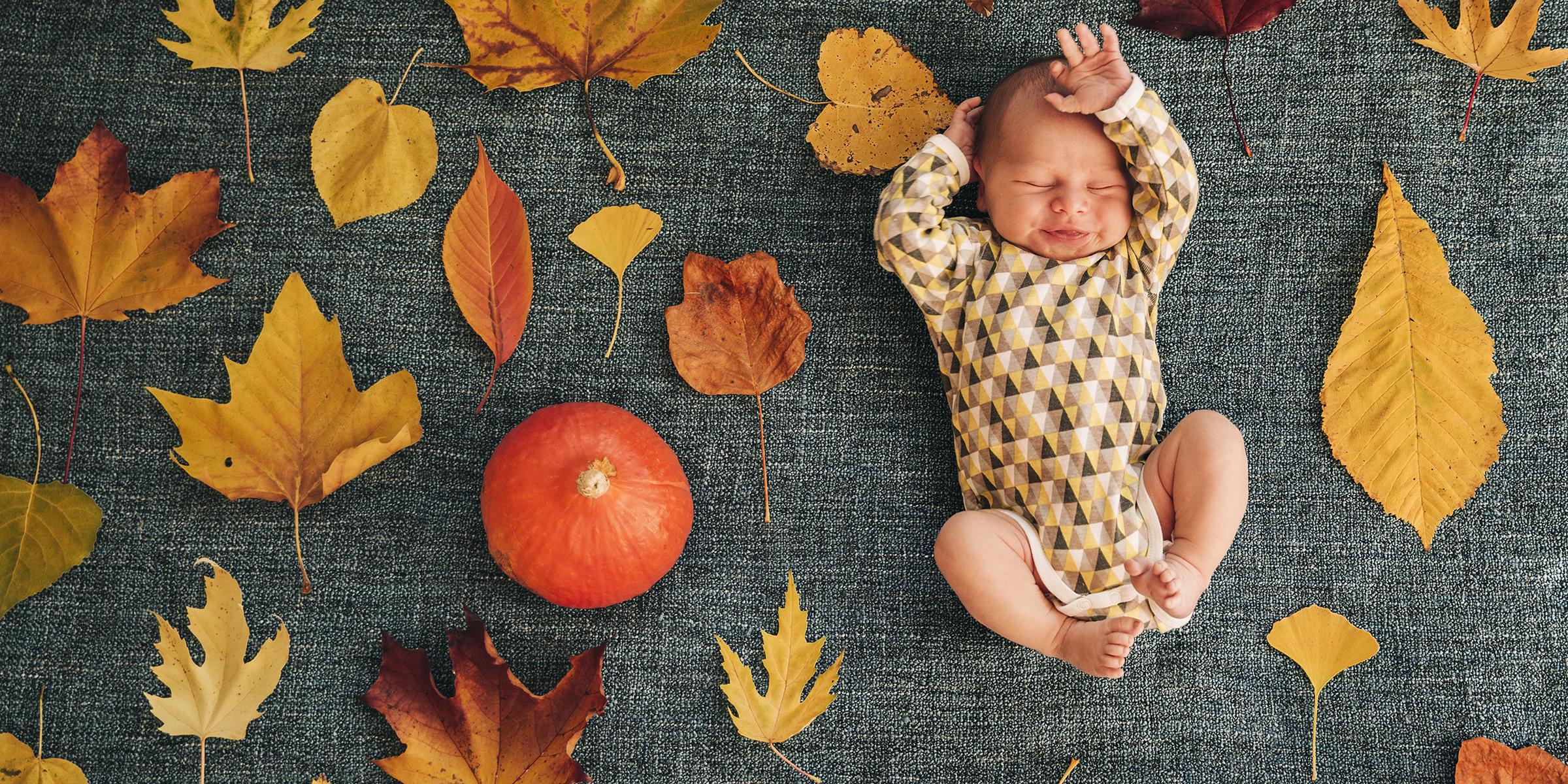 muaji i lindjes, semundje te femijet, si ndikon muaji i lindjes ne shendetin e femijes