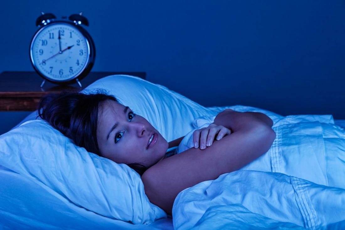 mungesa e gjumit, diabeti