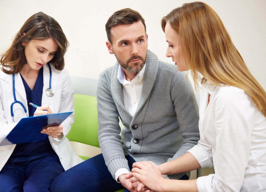 shkaqet e infertilitetit, infertiliteti