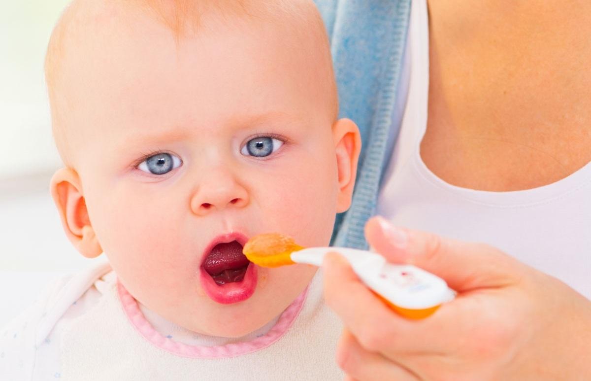 ushqyerja e femijes 3 vakte