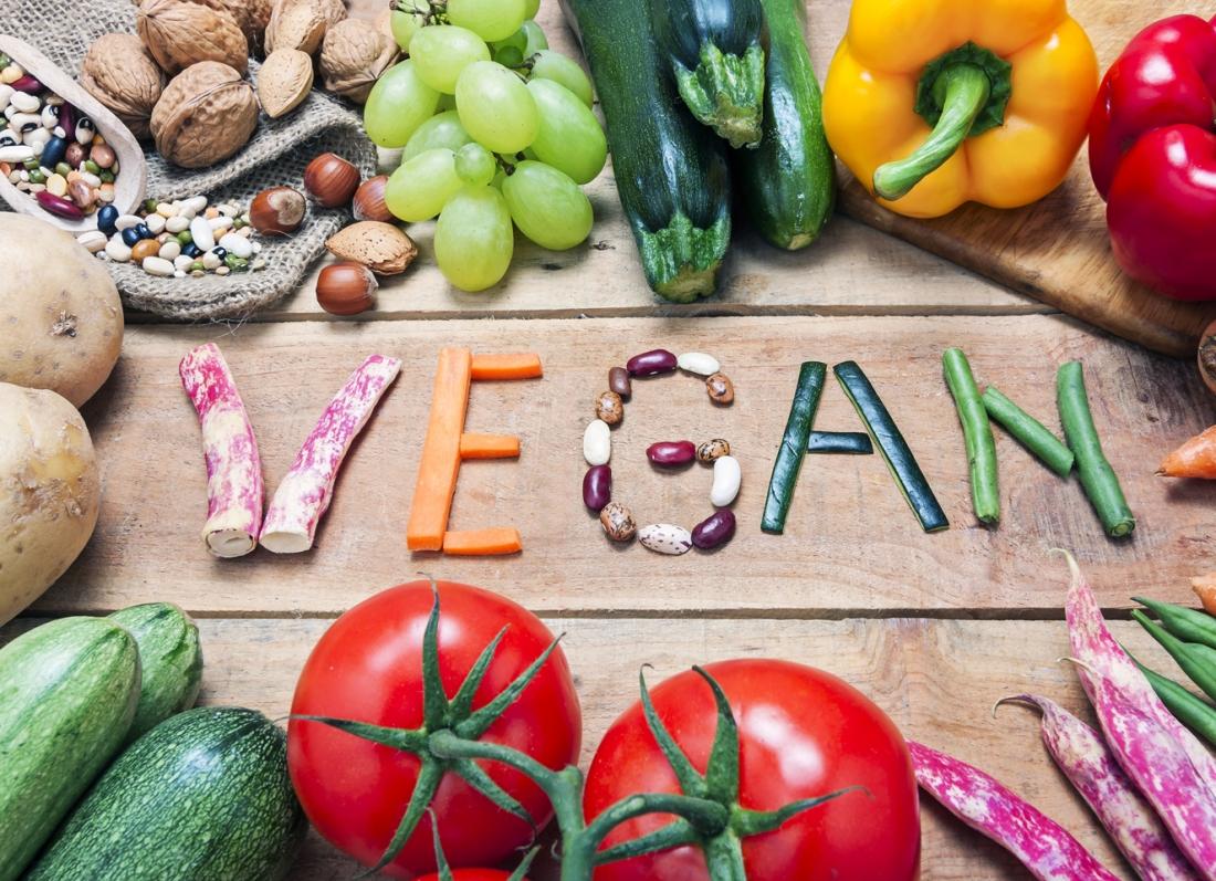 diete vegane, vegan, femije vegan