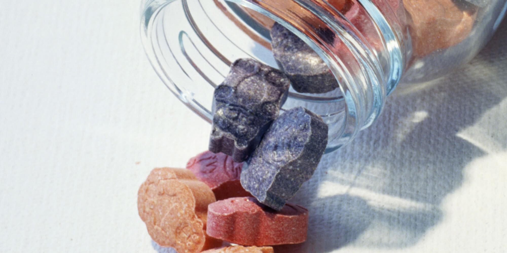 metale ne vitamina, vitamina per femije